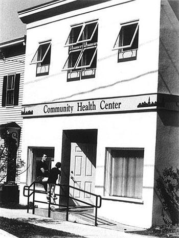 Community Health Center, 1989