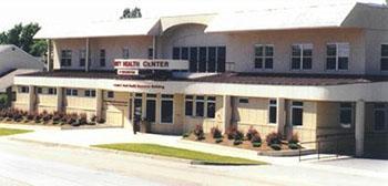 Riverside Health Center, 2001