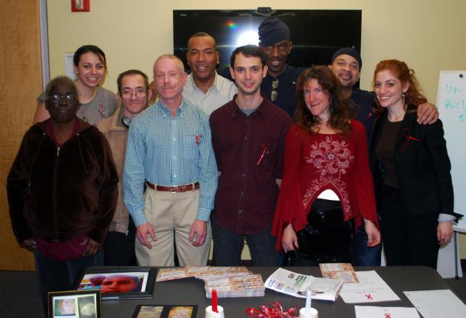 HIV Advisory Committee