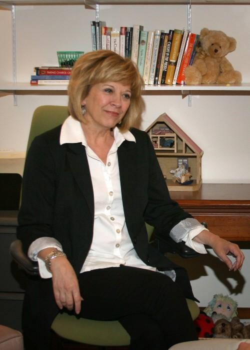 Teresa Hoskins, LCSW