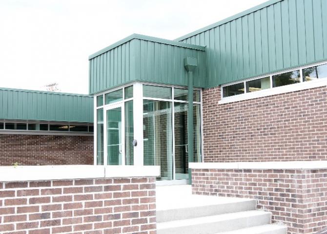 Family Dental Center at Marceline
