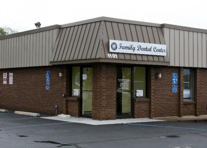 Family Dental Center Columbia
