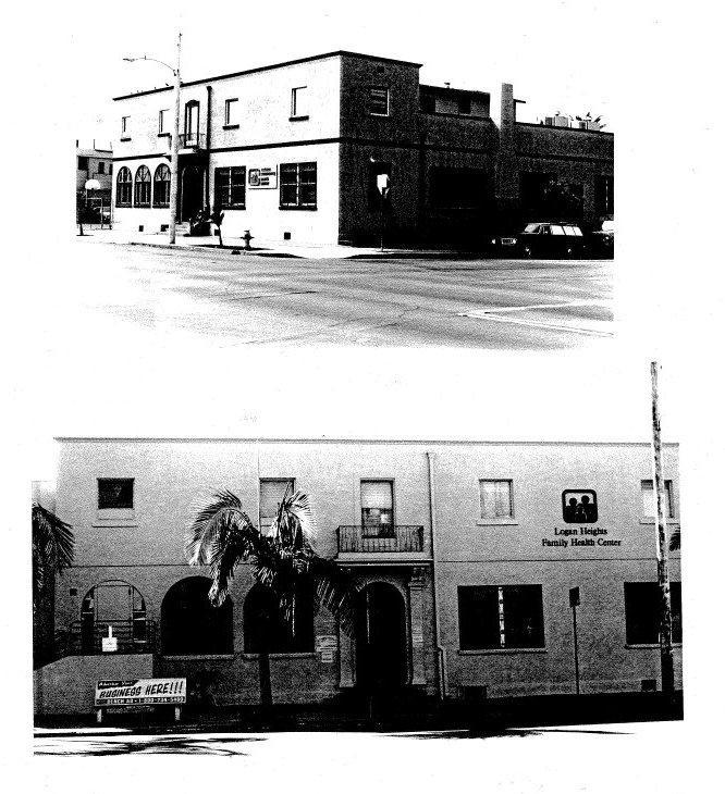 Historical Building Photos