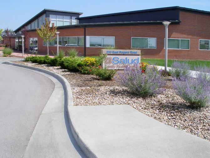 Salud Family Health Center