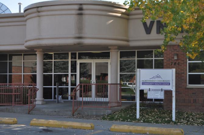 Northwest Colorado Community Health Center