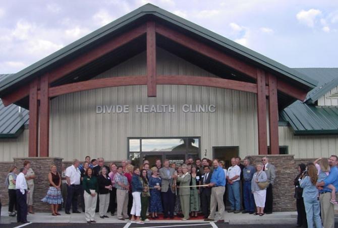 Family Health Center at Divide (Divide, CO)