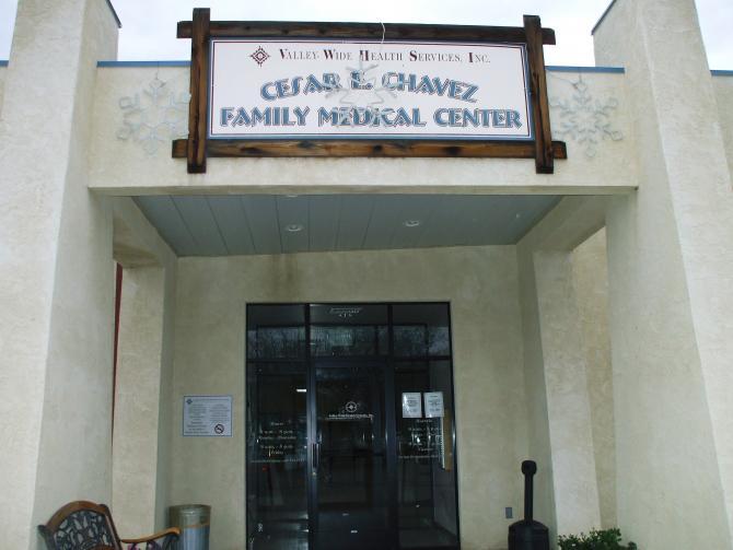 Cesar Chavez Family Health Center (Center, CO)