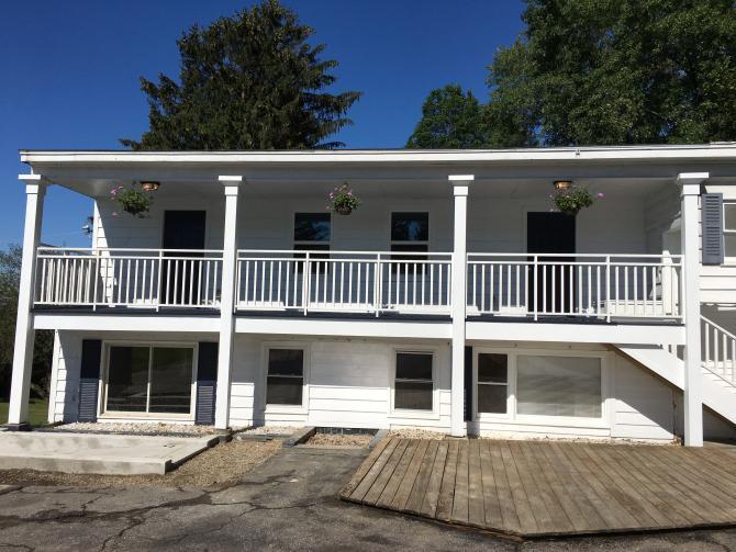 Bel Aire Medical Respite Apartments