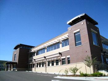 Peak Vista Health Center at Wahsatch