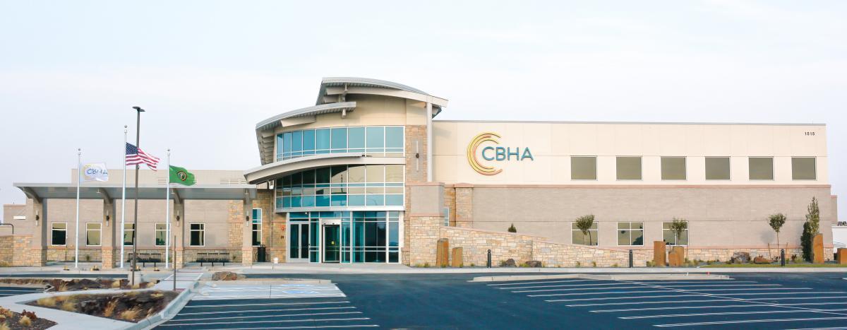 Columbia Basin Health Association (Othello Family Clinic)