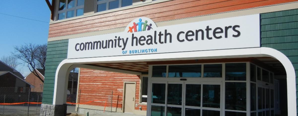 Community Health Centers of Burlington