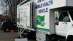 Confronting Infant Mortality in Erie County, Ohio
