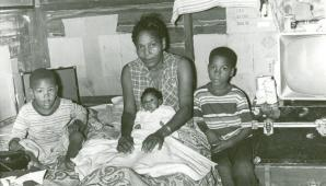 Migrant Health Centers: Historical Documents