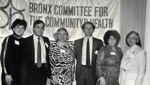 The Bronx Committee for the Community's Health