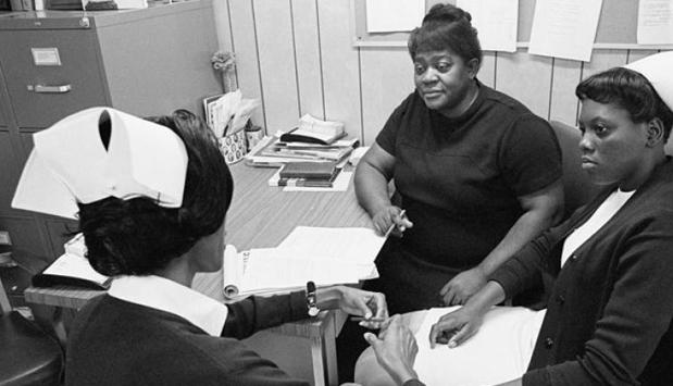 The First Rural CHC (Mound Bayou, Mississippi)